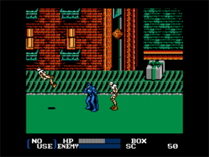 PlayNes Screenshot