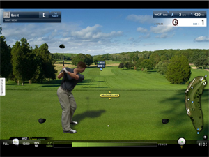 World Golf Tour Screenshot
