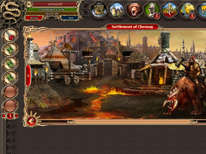 Legend: Legacy of the Dragons Screenshot
