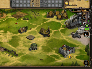 Imperia Online Screenshot