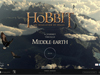 Journey Through Middle-earth