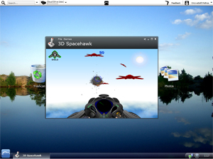 CloudTop Screenshot