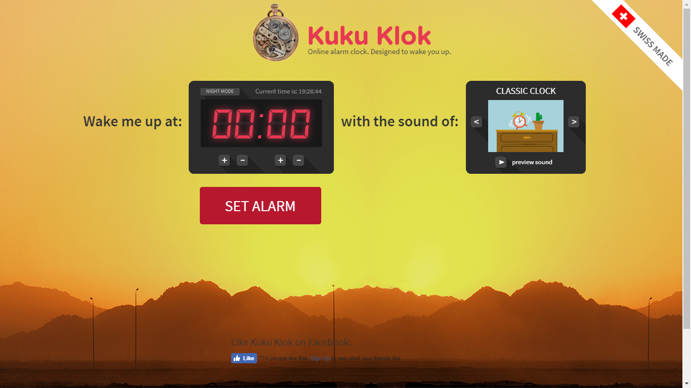 kuku klok screenshot ua with online klok. Black Bedroom Furniture Sets. Home Design Ideas